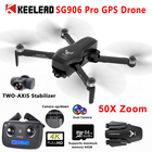 GPS Drone 4K HD Dual...