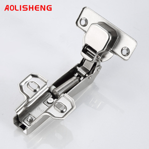 Image 4 - Free Shipping 90 Degree Special Angle Hinge  45 Degree 25 Degree Hydraulic Hinge Angle Corner Fold Cabinet Door Hinges Furniture