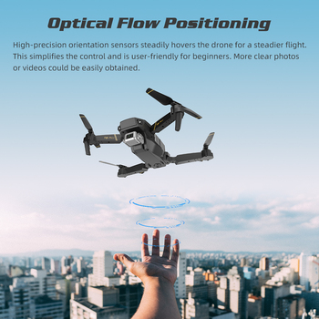 GD89 Drone Global Drone with HD Aerial Video Camera 1080P RC Drones X Pro RC Helicopter FPV Quadrocopter Dron Foldable toy 4