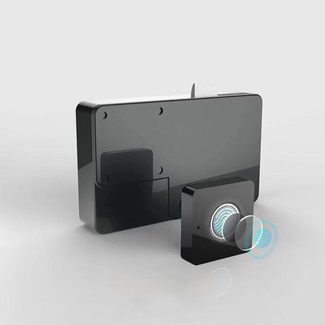 Cerradura Electrónica de Cajón Inteligente
