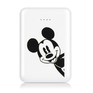Image 2 - קטן 10000mAh כוח בנק נייד טעינה Poverbank טלפון נייד חיצוני סוללה מטען Mi ni Powerbank עבור שיאו mi Mi
