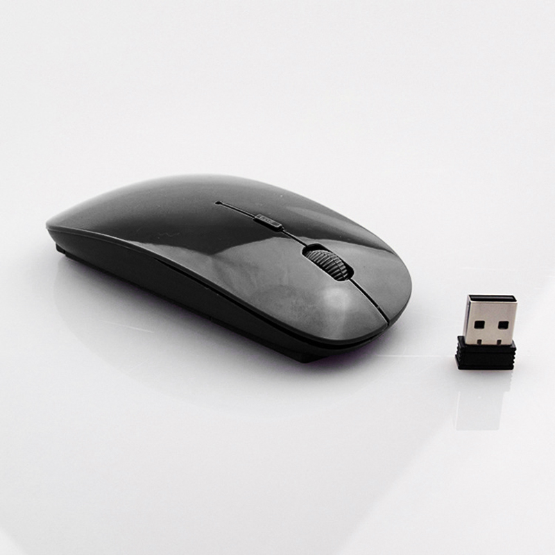 BT WIRELESS MINI 6D 1600DPI OPTICAL GAMING MOUSE GAME MICE FOR PC LAPTOP
