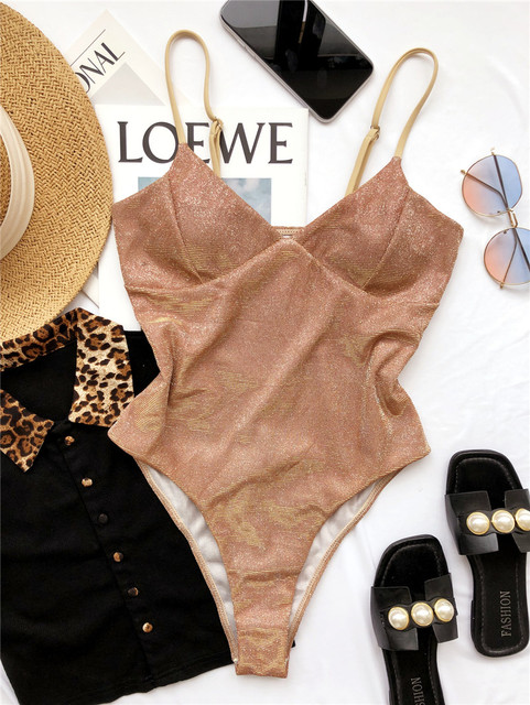 sparkle suit in bikini or one piece 4