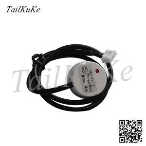 XKC Y25 NP NN датчик уровня жидкости, датчик уровня воды, переключатель, 5-12 В, 24 В, RS485, выход связи, NPN PNP