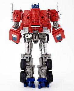 Image 5 - G1 Transformation OP COMMANDER SS38 SS 38 Siege Series NEW MPP10 MPP 10 Alloy Oversize MP KO Action Figure Robot Toys