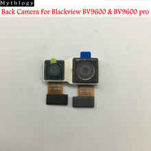 For Blackview BV9600 Original Back Camera Mobile Phone Rear Camera Front Camera For BV9600 pro Repair Part Camera Flex Cable(China)