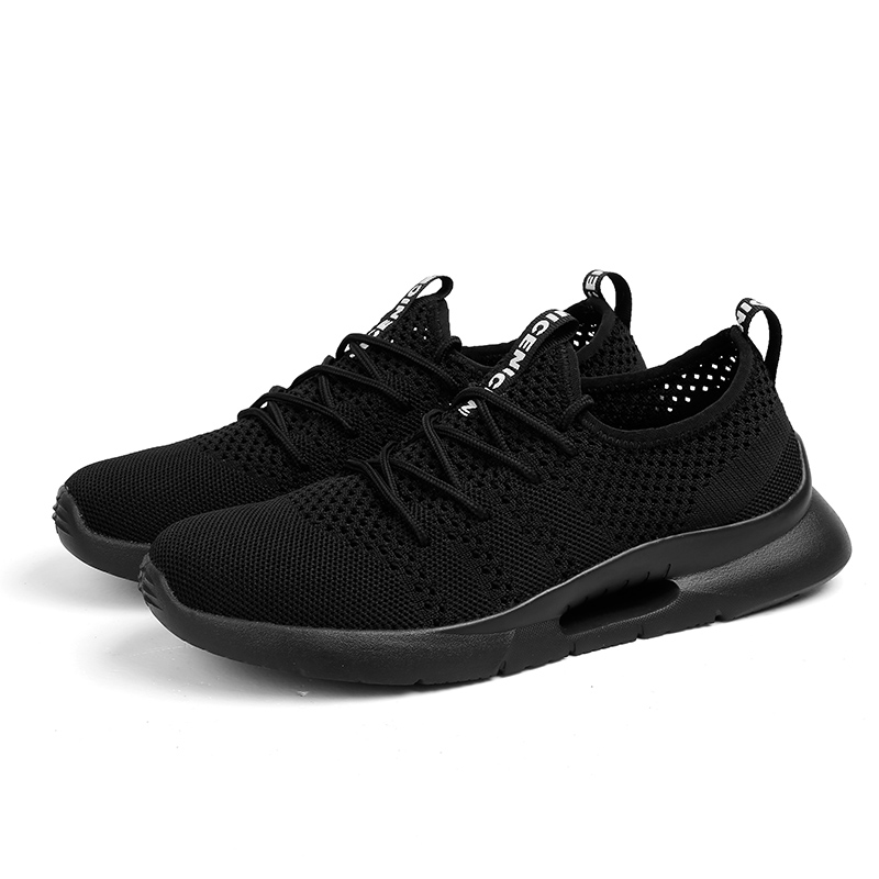 Men Sneakers 2020 New Shoes Man Lightweight Zapatos De Hombre Summer Breathable Jogging Size 46 Dropshipping