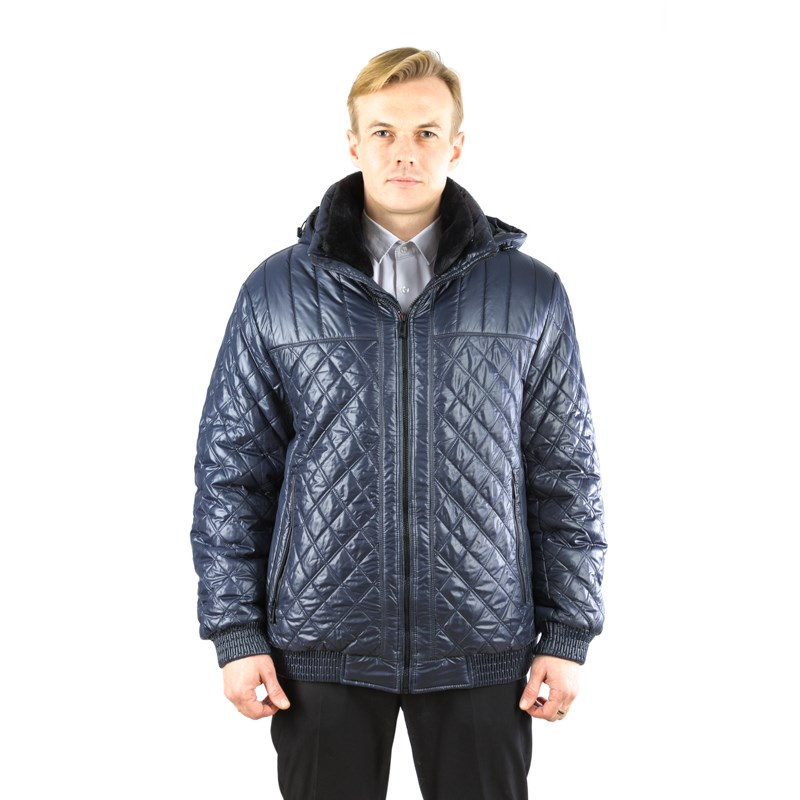 R. LONYR Men's Winter Jacket BE-77720-2