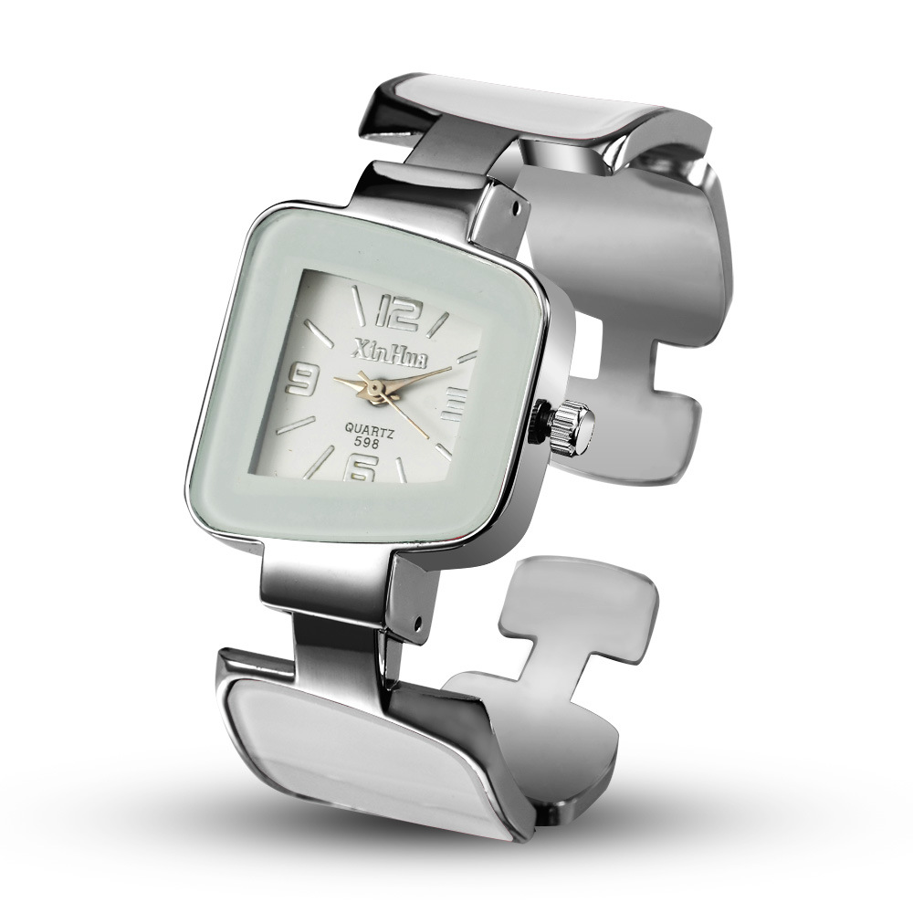 Fashion Casual Bracelet Watches Women Xinhua Bangle Ladies Female Watch Relogio Feminino horloges vrouwen