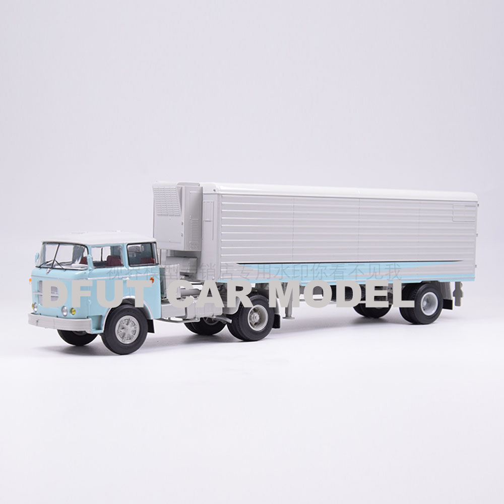 1:43 Soviet Union 706 N12CH Truck Alloy Toy Car Model of Children's Toy Car Original Authorized Authentic Kids Toys Gift Free Sh