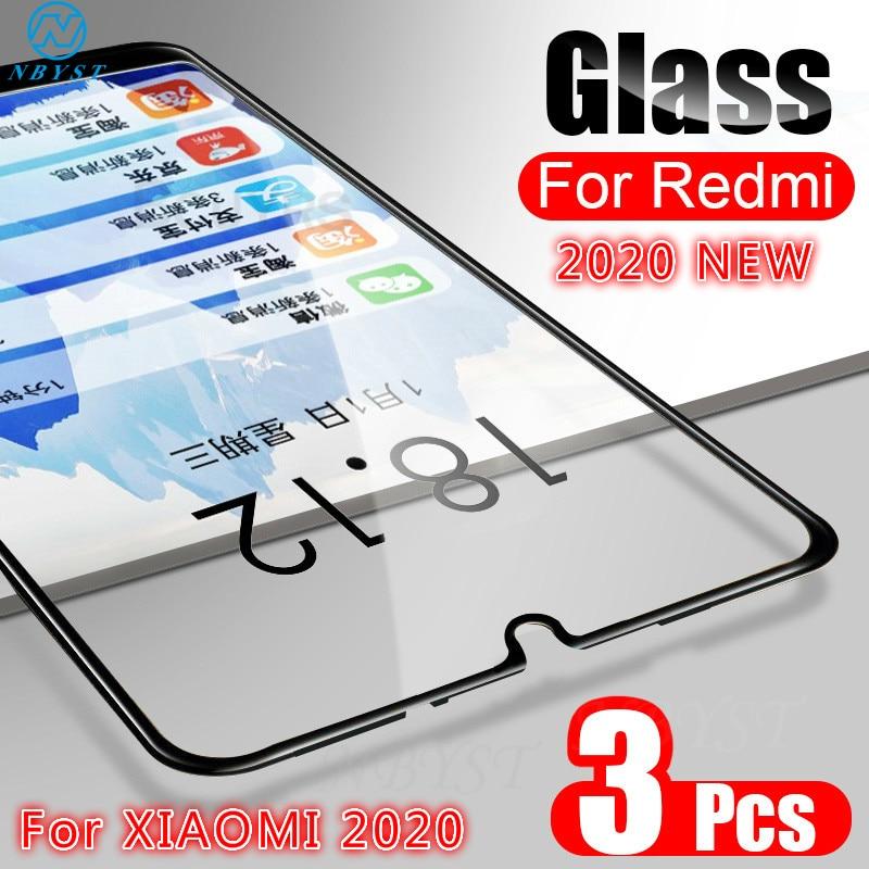 Защитное стекло, закаленное стекло 9H для Xiaomi CC9Pro/CC9E/9Pro Mix/3/8T/8Pro/K30/K20Pro/8A/Note