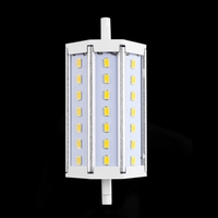 R7S 10W 5730 SMD Dimmable 27LED Floodlight Light Bulb Lamp Replace