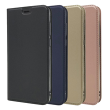 цена на Huawei P20 Lite Case Luxury Leather Case On For Huawei P20 P 20 Lite P20 P20 Pro Business Flip Phone Cover For Huawei P20 Cover