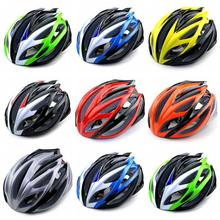 Integrative Moulding MTB Road Bike Cycling Helmet Riding Safety Bicycle Man Woman Unisex Equipment