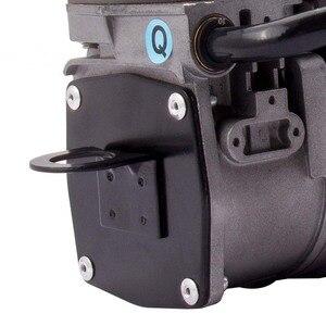 Image 2 - Bomba compresora de suspensión neumática para Mercedes Benz S Class W211 CLS W219 2203200104 A2113200104, A2113200304 0025421319