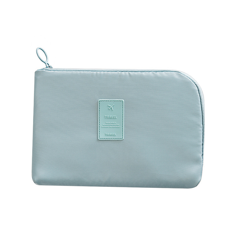 7 Style Cosmetic Bag Women Necessaire Make Up Bag Travel Waterproof Portable Flamingo Makeup Bag Toiletry Kits Passport Cover