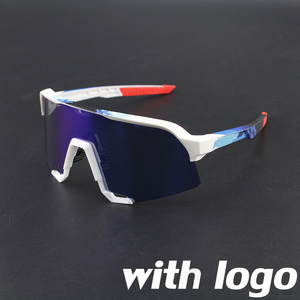 100 S2 S3 Racetrap 3 линзы Поляризационные уличные спортивные велосипедные солнцезащитные очки Gafas MTB велосипедные очки Питера