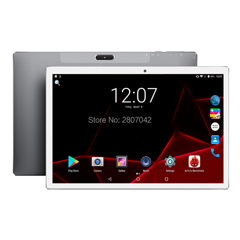 Newest LSKDZ  X20 10.1 Inch Tablet MT6797 X27 Deca Core 1920*1200 2.5K IPS Screen Dual 4G 3GB RAM 32GB ROM Android 8.0 Tablet Pc