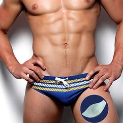 Push up biquini sexy masculino 12, corda grossa, estampa, pênis breve, respirável, praia, sexy, moda praia cores
