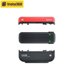 Insta360 One R Battery Base / Fast Charge Hub Charger / Boosted Battery