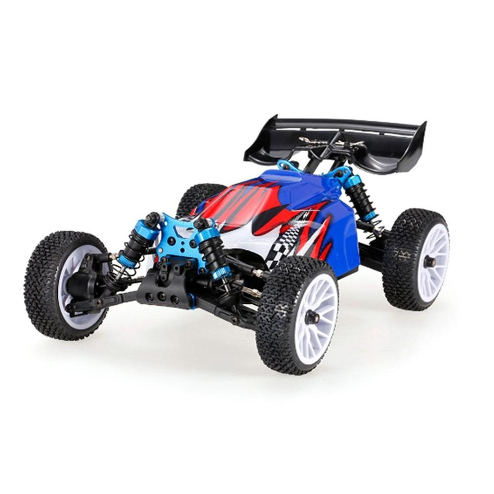 ZD Racing RAPTORS BX-16 9051 1/16 2.4G 55km/h 4WD Brushless Racing RC Car Off-Road Crawler Buggy RTR Automatic Vehicle Toys image