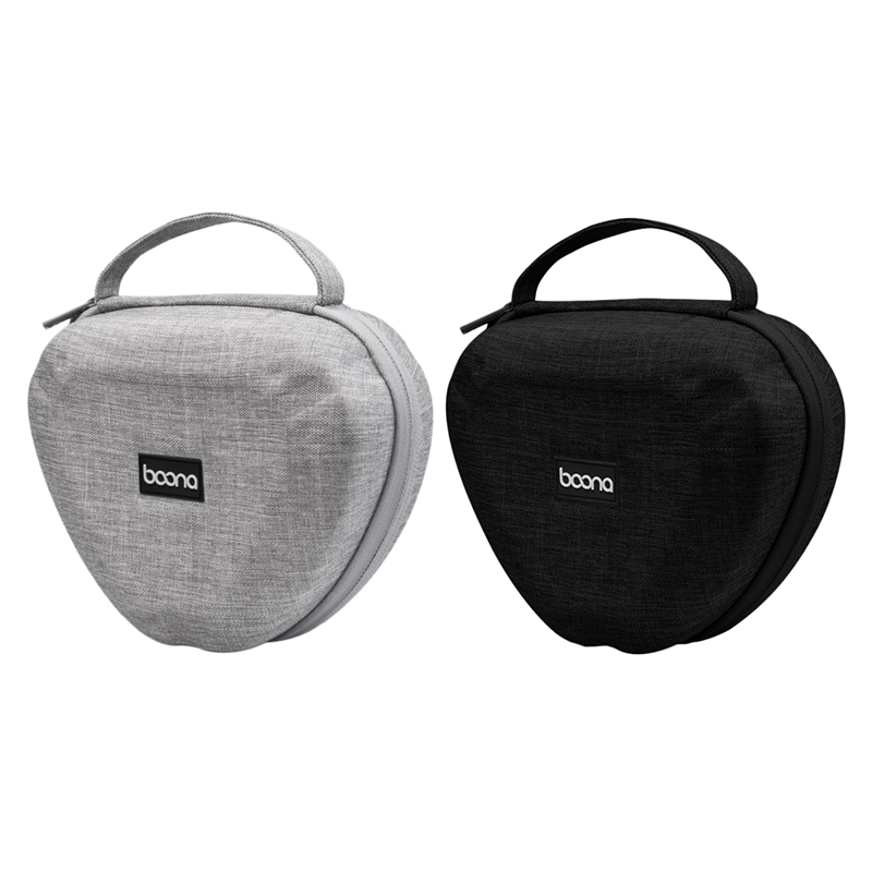 BOONA Hard Case for STUDIO2.0 SOLO SHL5705 Sony MDR-100AAP 100ANB Headphones, Portable Anti-Drop Travel Case