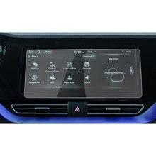 RUIYA для Niro 2020 10,25 дюймов автомобильная навигация Сенсорный экран протектор автомобильные аксессуары для интерьера пленка из закаленного ст...
