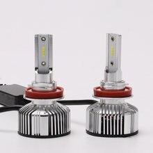 Aes g7 светодиодный фары лампы 2 шт Одежда высшего качества
