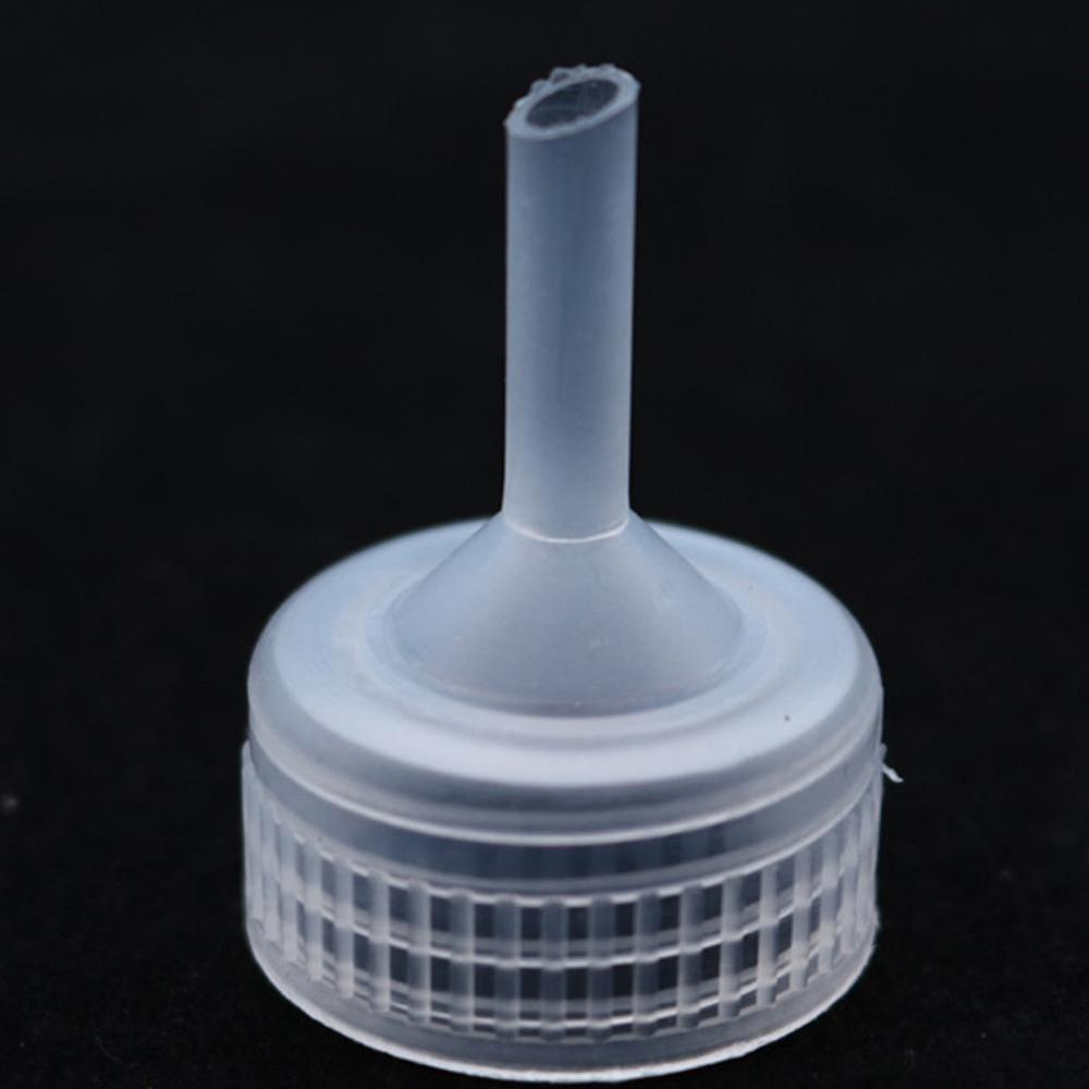 5pcs Aquarium Brine Shrimp Incubator Cap Artemia Hatcher Accessories DIY Bottle Regulator System Valve Kit Supplies Pet Products