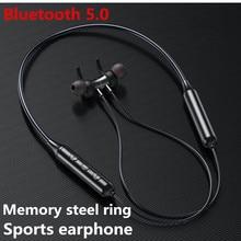 DD9 auricolare wireless Bluetooth 5.0 IPX5 cuffie impermeabili auricolari sportivi cuffie musicali funziona su tutti gli smartphone Android iOS