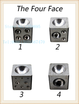 цена на promotion!!! Square Dapping Block For Jewelry, dapping punch tool,craft jewelry tool ,handmade tools Lapidary tools