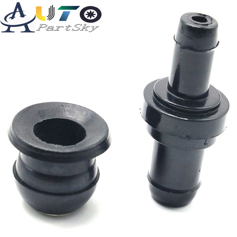 17130P2MA01 1181241B00 11810-6P000 118106P000 New PCV Valve   Grommet Kit For Most Infiniti   Nissan Free Shipping