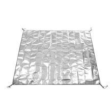 Mat Naturehike Outdoor Moistureproof-Mats Aluminum-Foil Picnic Ultralight Camping PE