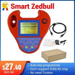Image 1 - 2020 최신 버전 V508 슈퍼 미니 ZedBull 스마트 Zed Bull 키 트랜스 폰더 프로그래머 미니 ZED BULL 키 프로그래머 재고 있음