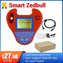 2020 última versión V508 Super Mini ZedBull inteligente Zed Toro clave transpondedor programador mini ZED Bull programador clave en stock
