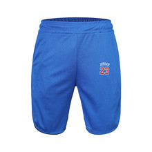 Men's sports shorts with pocket quick-drying casual shorts sports shorts mountaineering running shorts M-XXL
