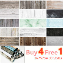 57X87cm Photography Backdrop Wood Grain 2 Sided Photo Background Marbling Waterproof Backdrops Paper Photo Studio Accessary