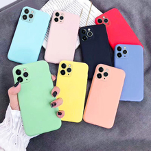 Thin Soft Case For iPhone XS Max XR X Ba