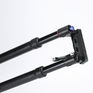 """Image 5 - Fahrrad Carbon Gabel MTB Mountainbike Gabel Air 27,5 29 """"RS1 ACS Solo 15MM * 100 Prädiktive Lenkung suspension Öl und Gas Gabel"""