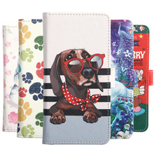 For redmi note 8 pro case for redmi note 7 5A 4X 4 3 xiaomi redmi 8A case for redmi 8 7a k20 mi 9 6 sets lot Pro 6A 5 Plus 4A cheap LIHAIJUN Flip Case wallet case cartoon case Geometric Quotes Messages Matte Animal unicorn Floral With Card Pocket Kickstand