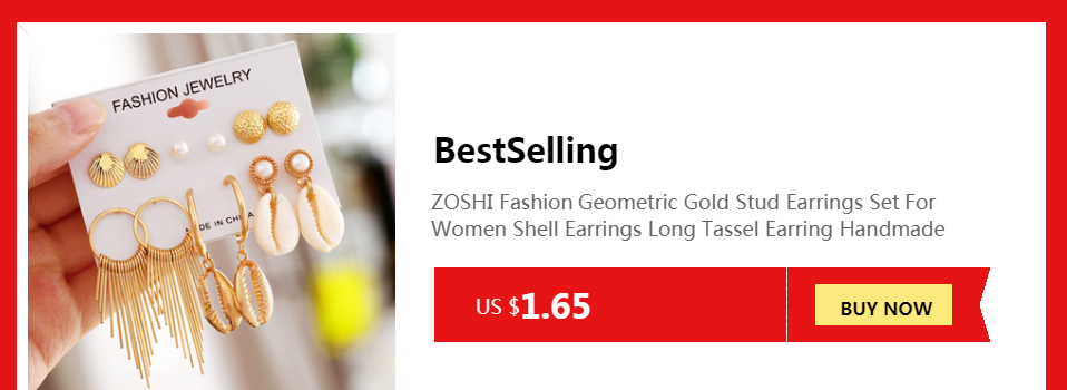 ZOSHI Blue natural crystal stone pendant necklace fashion peacock pendant necklace for women jewelry 5