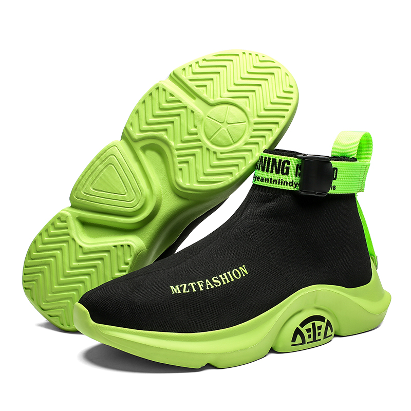 MZT Fashion Sneakers 4