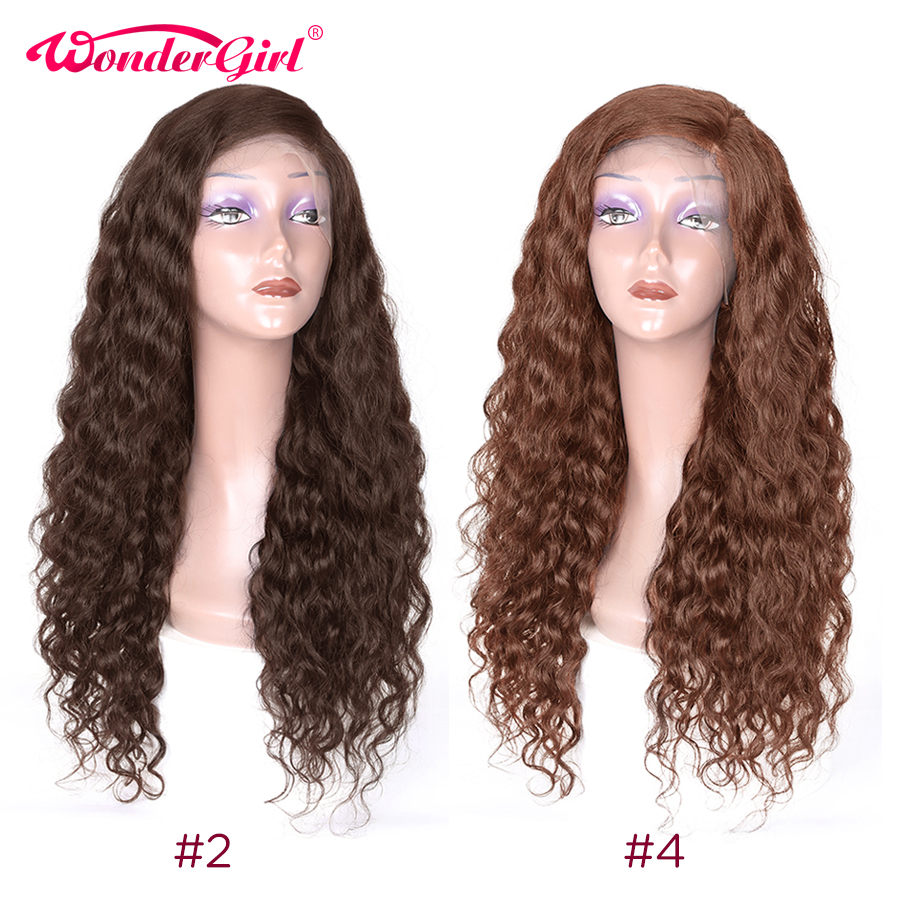 新 natural curly 2# 4#