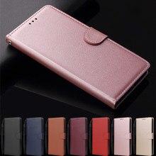 Funda con tapa de cuero para Samsung A70, Funda con imán para tarjetero, para Samsung Galaxy A 70, A705, A50, A505, A30, 50