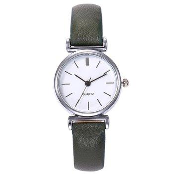 V398 zegarki modne zegarki damskie zegarki luksusowy zegarek kwarcowy popularne zegarki damskie zegarki tanie i dobre opinie OUTAD Moda casual QUARTZ Nie wodoodporne Skóra wdrażania wiadro STAINLESS STEEL 10mmmm Hardlex Kwarcowe Zegarki Na Rękę
