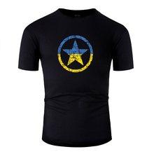 Gedruckt Angepasst T-Shirt Baumwolle Fitness Wurzeln Heck Liebe Herz Heimat Ukraine Png T Shirts Armee Green T Hemd
