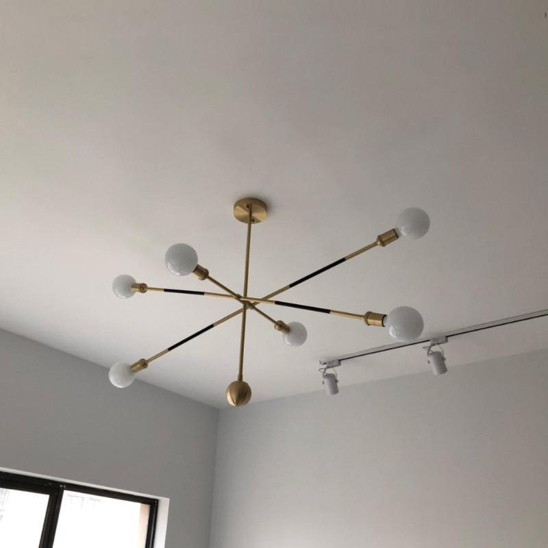 Modern Glass Pendant Light Nordic Dining Room Kitchen Light Designer Hanging Lamps Avize Lustre Lighting Ing luminaria pendente