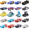 Disney Pixar Racing 2 3 Blitz McQueen Familie Junge Mädchen Kind Geschenk 1:55 druckguss Legierung Miniatur Racing Modell spielzeug besten Autos