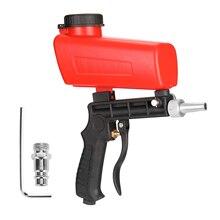 Blasting-Device Adjustable Mini DIY Home 90psi Antirust