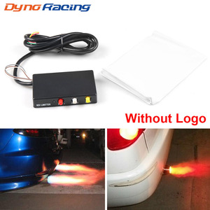 Image 1 - Racing Power Builder Type B Flame kits Exhaust Ignition Rev Limiter Launch Control Without logo BX101446